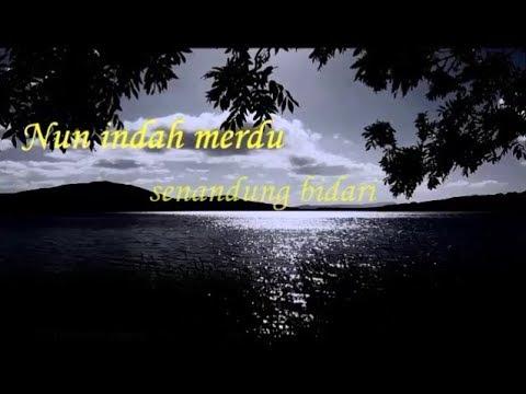 Kr. SENANDUNG BIDARI - Toto Salmon (Album Lagu Keroncong Asli Vol 13)