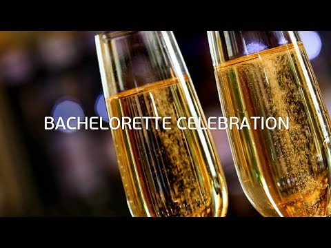 Bachelorette Celebration at Hotel Icon Hong Kong