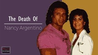 Behind The Titantron | The Death Of Nancy Argentino (Did Jimmy Snuka Get Away With Murder?)| Ep. 10