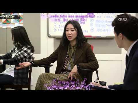 [FMV][Vietsub+Kara]Darling-Lee Seung Chul@Nhac phim: Hậu trường giải trí ( The Producer Ost)