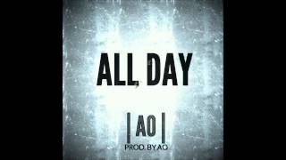 AO - All Day | Mp3