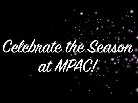 Celebrate the Season at Mayo Performing Arts Center