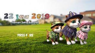 Pet Kitty Segera Hadir di Gold Royale! - Garena Free Fire