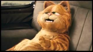 2006 - Garfield 2 - Faulheit verpflichtet - Trailer - German - Deutsch