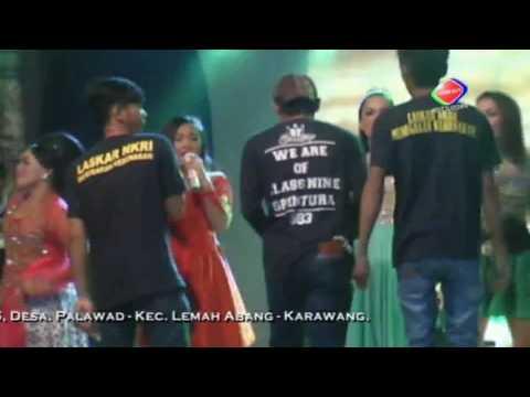 Wanita Idaman Lain - Tinah Vallen - New Anisahara Production - Fun Media