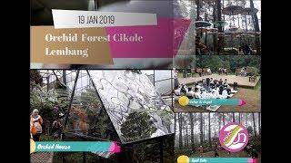 Orchid Forest Cikole Lembang Baru 19 JAN 2019
