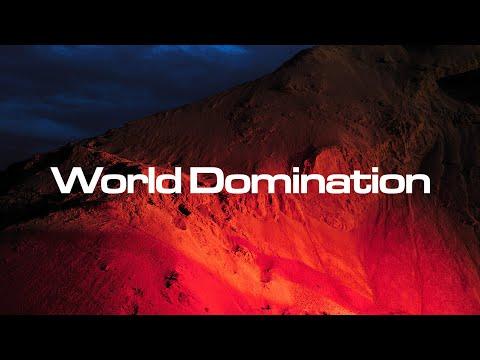 World Domination – Jay Park