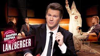 Lanzberger – Der Polittalk | Rassismus