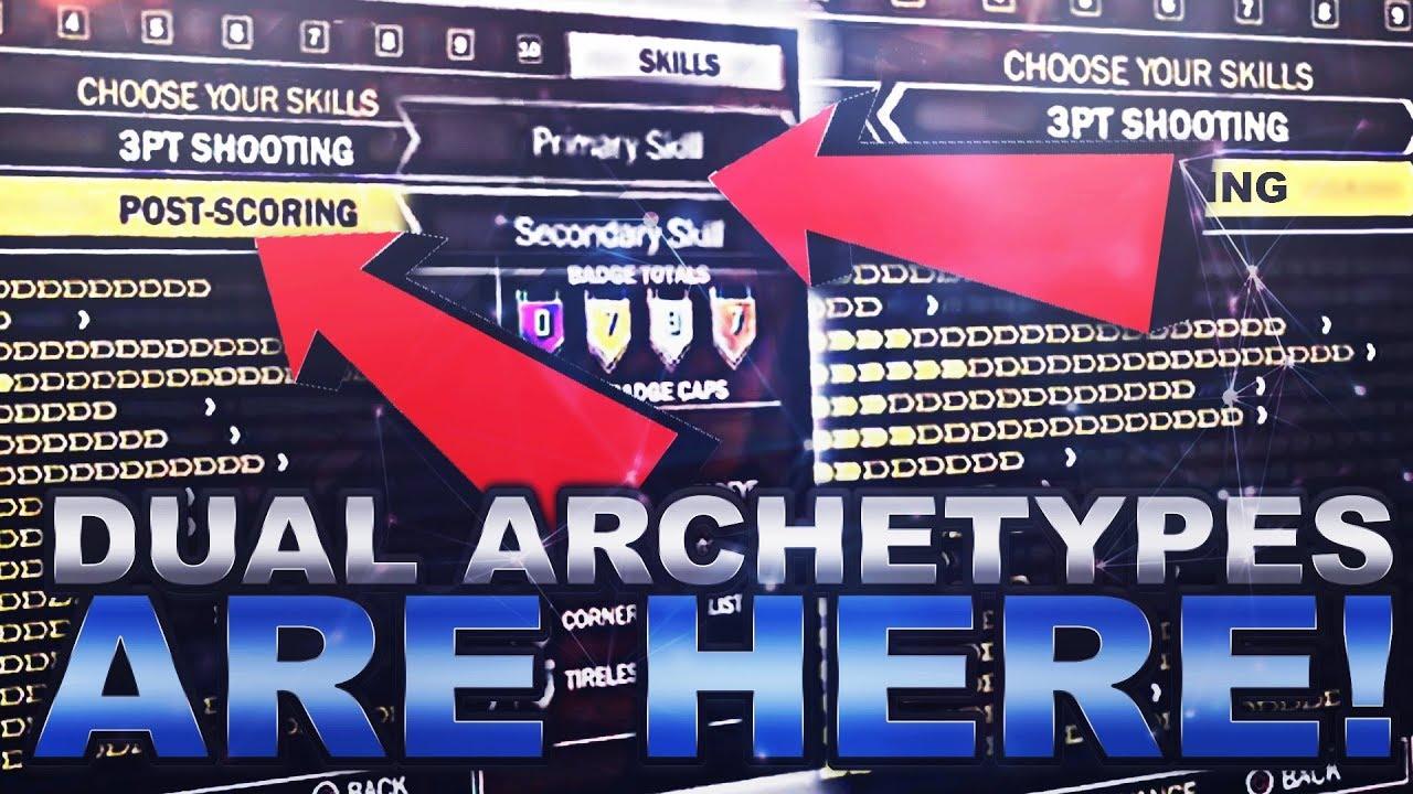 archetypes 2