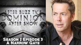 Dominion Season 2 Episode 3 Review w/ Vaun Wilmott | AfterBuzz TV