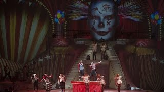 DJ BoBo - WHERE IS YOUR LOVE (Circus)