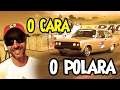 DODGE POLARA TT A Estréia no racevalley Juninho Guiral