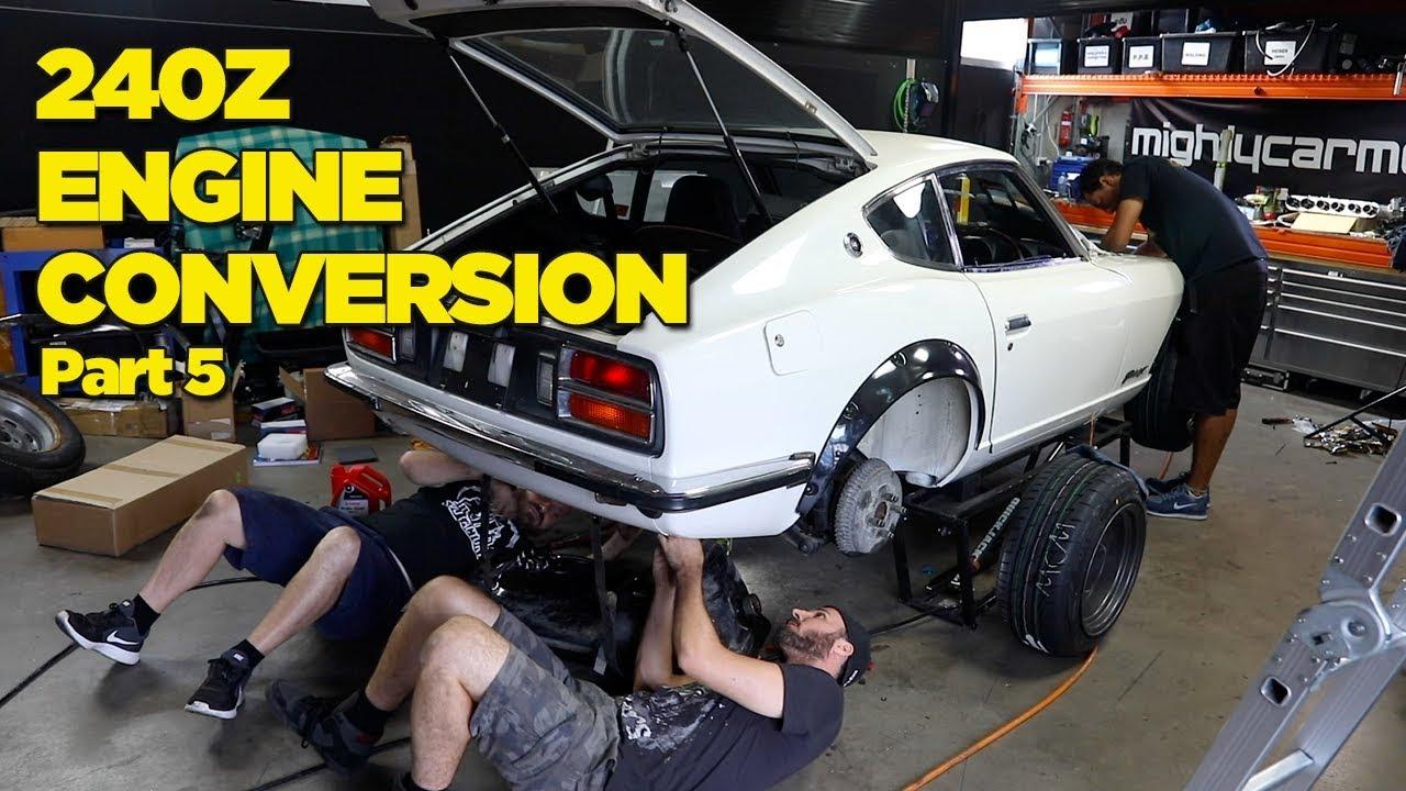240z-rb26-engine-conversion-part-5