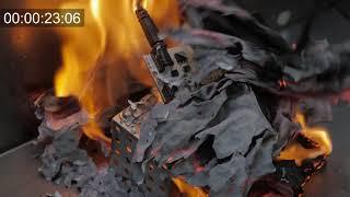 На что способна ARDUINO UNO: огонь, азот и медные катушки Теслы. Железки Амперки