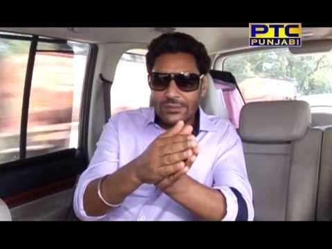Harbhajan Mann I Film Hanni I Full Exclusive Interview I PTC Punjabi