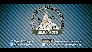 PROMO OPEN 2016
