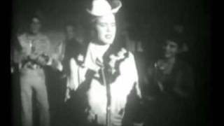 Patsy Cline - Walkin