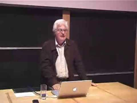 Geoengineering the Climate - Professor John Shepherd