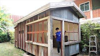 $1000 House