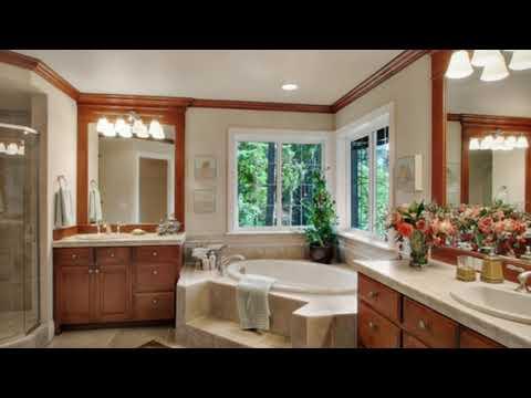 Bathroom Ideas With Corner Tub