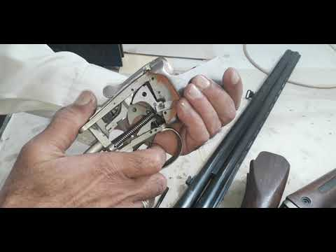 baikal.o/u.-russian-shotgun-cleaning-and-assembling