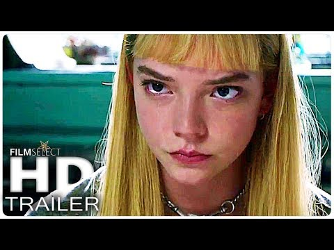 Thumbnail: X-MEN: THE NEW MUTANTS Trailer Español (2018)