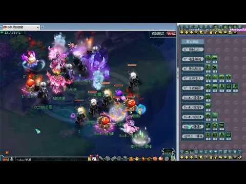 叶子指挥紫禁城剑会惊现神奇操作,一回合点杀2个!