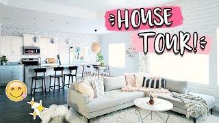 HOUSE TOUR 2018!!! | Aspyn Ovard