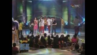 Rayver Cruz Birthday Bash with Maja Salvador [MARAY♥] ASAP 09