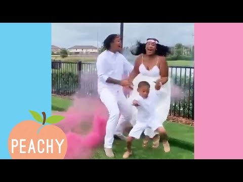These Gender Reveals Will Make Your Heart Burst!
