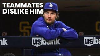 Trevor Bauer's teammates DISĻIKE him? Dodgers disowning him