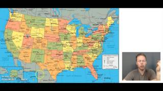 The best place in the country to live to survive SHTF or economic collapse