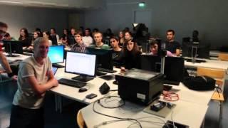 Обучение в Лапеэнрантском технологическом университете