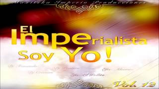 Eddy Jay - No Llores Corazon [Imperio Vol 12] [Con Placas]