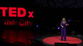 What Happens To Our Digital Remains When We Die? | Vered Shavit, TEDxWhiteCity | w Eng. subtitles