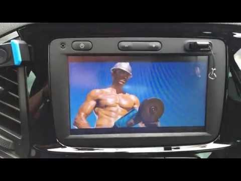 Lada Xray размер картинки видео