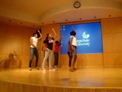 wiley college meet the greeks gsu