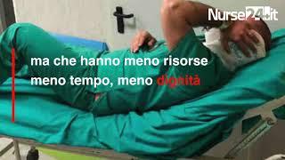 Il grido degli infermieri alla neoministra Grillo