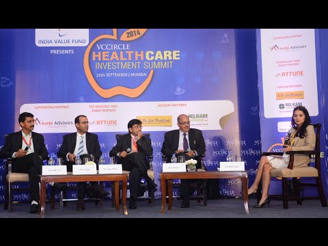 VCC Events: Technology can ensure deeper penetration of heal