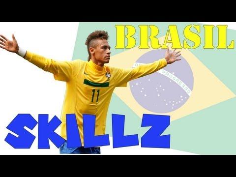 FIFA 13 Ultimate Team: Team Brazil - HD FR