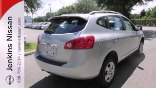 2014 Nissan Rogue Select Lakeland Tampa, FL #14R376 - SOLD