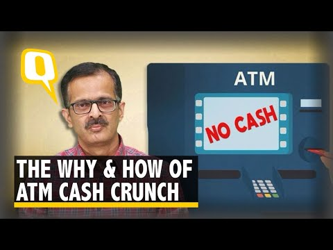 Cash Crunch: Ignoring Trend of Rising Cash Circulation to Blame