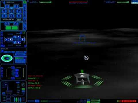 Lets Play! Starfleet Command Gameplay #1