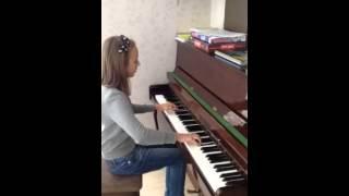 Реквием по мечте (фортепиано)