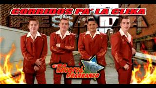 LOS ALEGRES DEL BARRANCO 2015 MIX