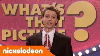 Non proprio San Valentino | Il quiz con Jace Norman | Nickelodeon Italia