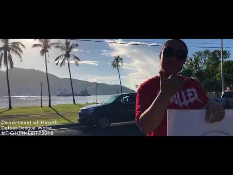 American Samoa DOH DENGUE WAIVE 2018