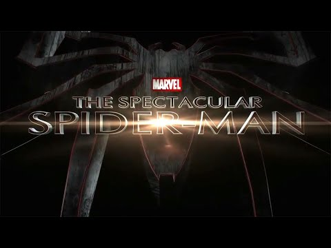 BREAKING! NEW SPIDER-MAN FILM OFFICIALLY ANNOUNCED