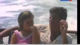 Семейное видео Джона Кеннеди: неизвестные кадры