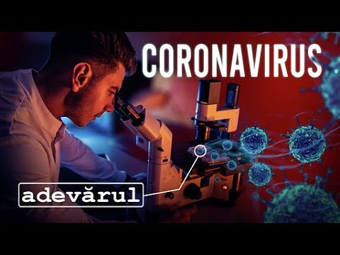 CORONAVIRUS Explicat In 6 Minute! Cat Mai Dureaza? E Facut In Laborator?🔬